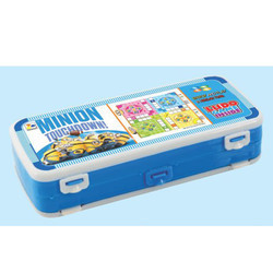 Ludo Pencil Box