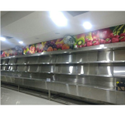 Stainless Steel Vegetable Rack