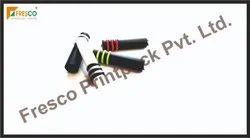 Multicolor Plastic Tips