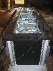 Hot Dip Galvanizing Furnace