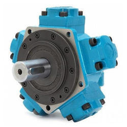 Intermot Hydraulic Motors