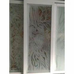 Sliding Window Glass