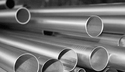 Nascent Inconel Pipe, Size: 2 Inch
