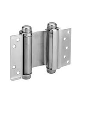 3003 Fix Pin Double Action Hinge