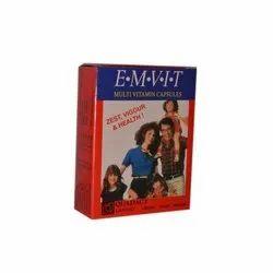 EMVIT Multi Vitamin Capsules