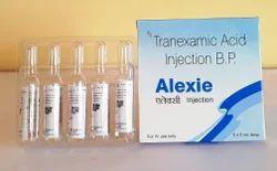Tranexamic Acid Injection
