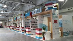 Booth Design Services