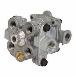 Hydraulic Pump Motor in Bhavnagar, हाइड्रोलिक