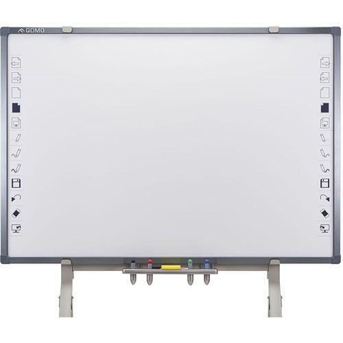 IRインタラクティブホワイトボード、消費電力(ワット):150〜220 W、Rs 25000 /個|  ID:16209731548