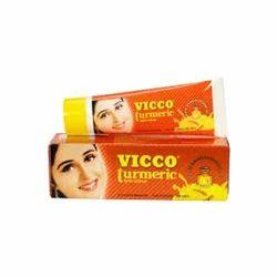 Vicco Turmeric Cream, for Personal
