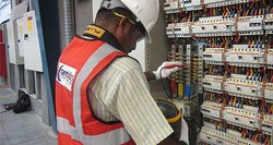 Electrical Safety Audit, for Industrial, Maintenance Audit
