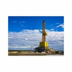 Land Drilling and Production