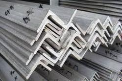 Stainless Steel Equal Angle