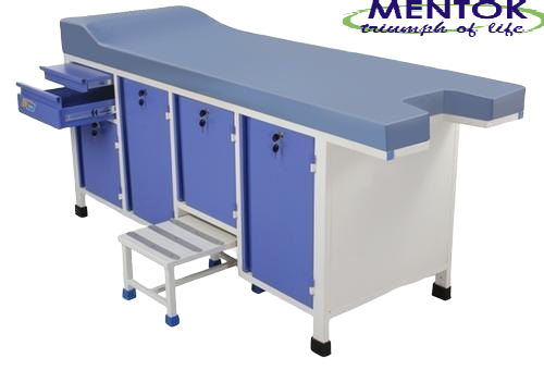 Gynaecology Examination Couch