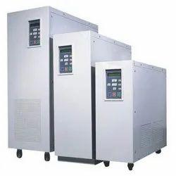 Three Phase Online Uninterruptible Power Supply System