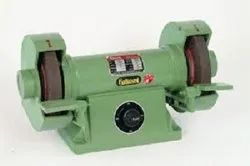 Heavy Duty Pipe Type Bench Grinder