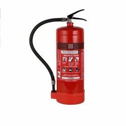 Watermist Based 6 Ltr Portable Stored Pressure Fire Extinguisher