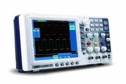 100MHz Dual Channel Digital Storage Oscilloscope