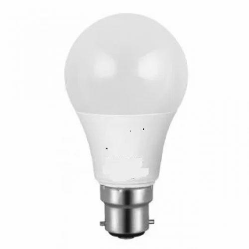 APCTECH 7 Watt LED Bulb, Base Type: B22, Type of Lighting Application:
