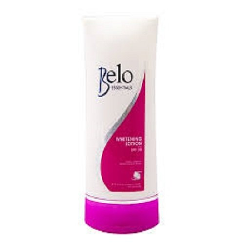 Belo Whitening Lotion for Personal