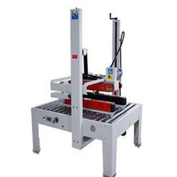Side Seal Taping Machine