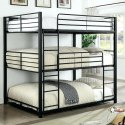 Lambeg Triple Bunk Bed