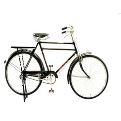 Neelam Super Plus Double Bar Bicycle