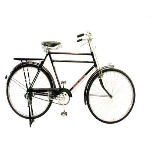 Neelam Super Plus Double Bar Bicycle