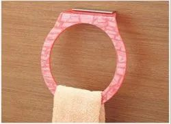 K-606 Round Ring Bathroom Accessories