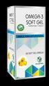 OMEGA-3 SOFT GEL CAPSULE