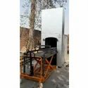 Solar Electric Cremation Furnace