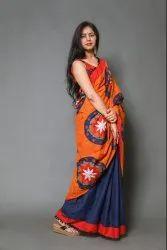 Indico Saree