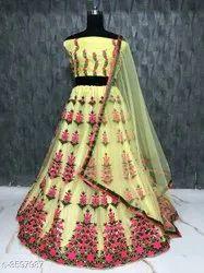 Ladys Dresses