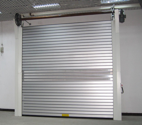 Steel Rolling Door High Speed Rolling Door Mahipalpur