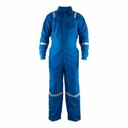 Inherent Fire Coverall (IFR)