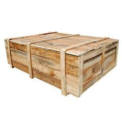 Oak Wood Box