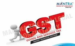 GST Registration and Filing Consultant