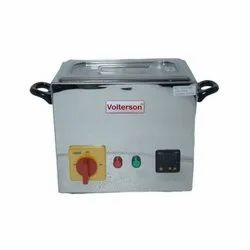 160 W Stainless Steel Chocolate Warmer, Model Name/Number: Volterson, Capacity: 3-5 Kg