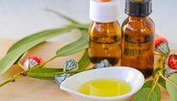 Eucalyptus Oil 60%