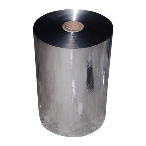 BOPP Film Metallized Film-18 Micron at Rs 140/kilogram | Delhi| ID ...