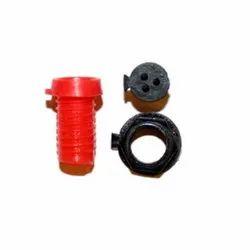 EK Red LED Holder Screw