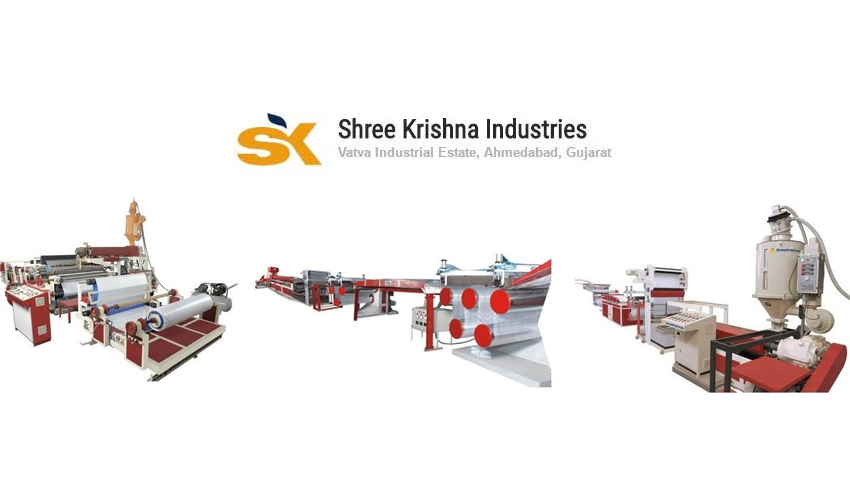 Shree Krishna Industries