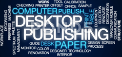 DTP Designing And Printing Service