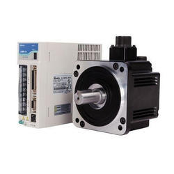 Delta Servo Drives & Motors