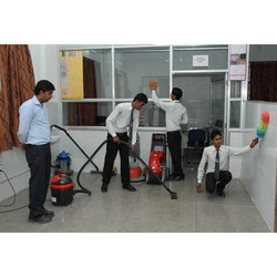 Guest House Housekeeping Services in Pune