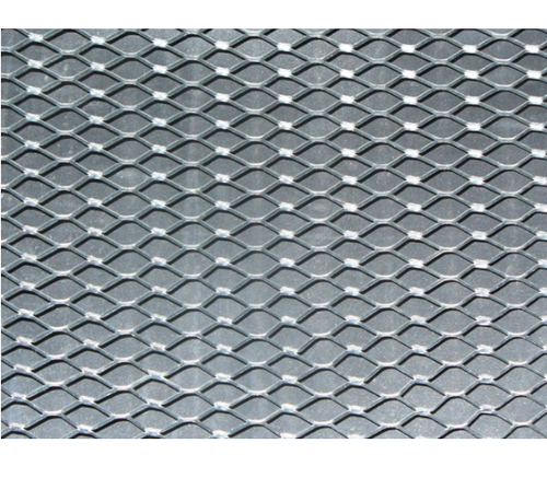 Steel Woven Wire Mesh at Rs 40 /square feet | Abdul Rehman Street ...