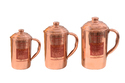 CopperKing Pure Copper Jug (All Size)