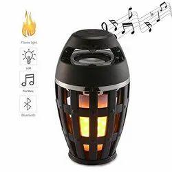 Flame Light BT Speaker