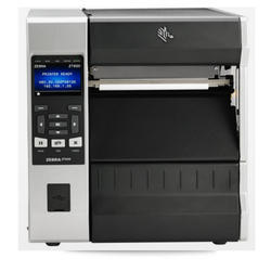 Heavy Duty Industrial Printers - Zebra ZT600 Series Industrial