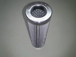 Hydraulic Filter Transit Mixer